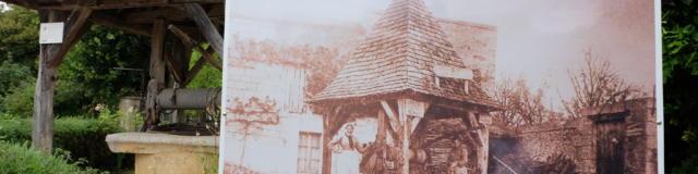 Parcours des Cartes Postales Anciennes à Trôo