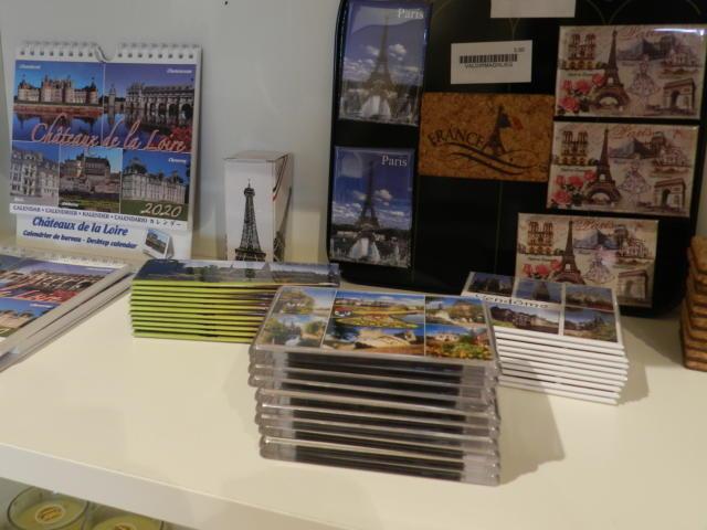 Magnets - Boutique Office de Tourisme à Vendôme