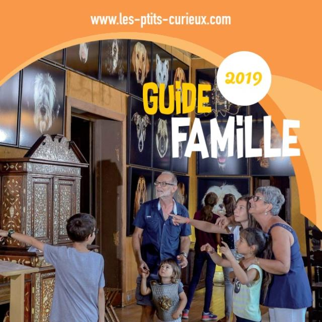 Guide Famille 2019