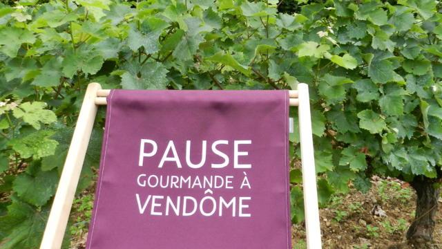 Transat Pause Gourmande à Vendôme