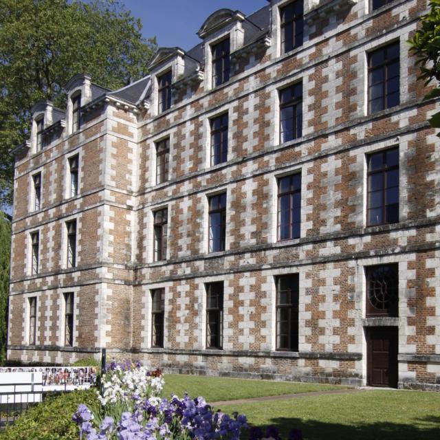 Hôtel de Ville de Vendôme