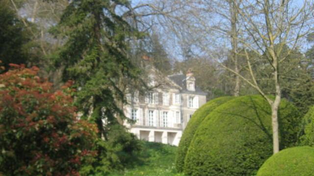 Parc Botanique de la Fosse à Fontaine-les-Coteaux