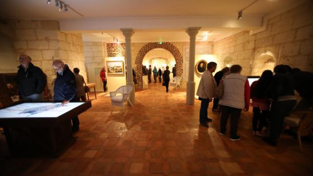 Centre d'Interprétation et d'Architecture du Patrimoine