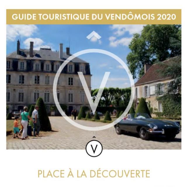 Guide Du Vendômois 2020