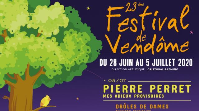 Festival de Guitare à Vendôme