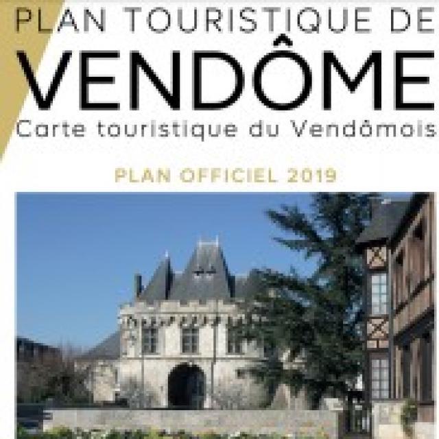 Plan de Vendôme