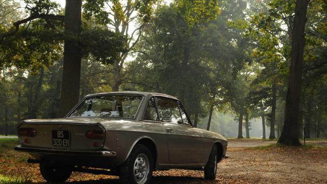Rallye de voitures anciennes -Le Vendôme Classic 2.0
