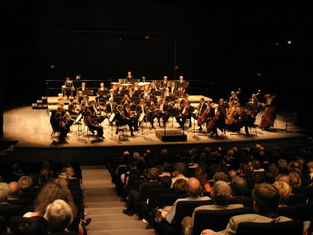 Concert en Vendômois